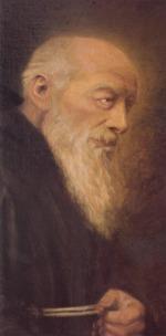 Broder Konrad av Parzham